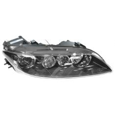 06-08 Mazda 6 (STD;HALGN) Headlight RH