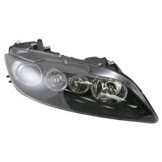 06-08 Mazda 6 Sport (HALGN) Headlight RH