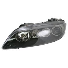 06-08 Mazda 6 Sport (HALGN) Headlight LH