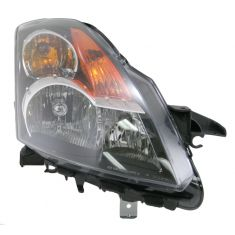 07-08 Nissan Altima Sedan (HALGN) Headlight RH