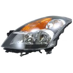 07-08 Nissan Altima Sedan (HALGN) Headlight LH