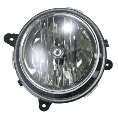 07-08 Jeep Compass Patriot (W/O LVLING) Headlight RH