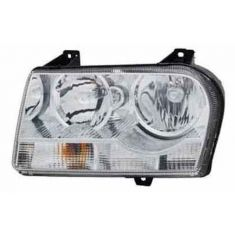 2008-09 Chrysler 300 Headlight LH (for 2.7 3.5L)