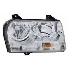 2008-09 Chrysler 300 Headlight RH (for 2.7 3.5L)