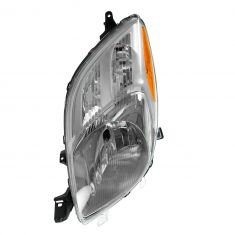 2006-08 Toyota Yaris Hatchback Headlight LH