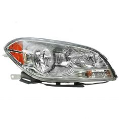 08-12 Chevy Malibu Headlight RH