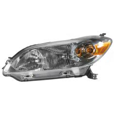 2009-10 Toyota Matrix Headlight LH