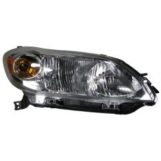 2009-10 Toyota Matrix Headlight RH