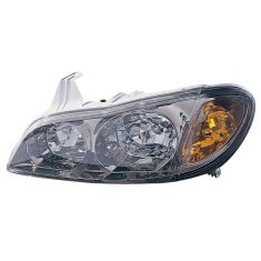2000 Infiniti I30 w/Touring Pkg Headlight LH
