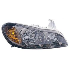 2000 Infiniti I30 w/Touring Pkg Headlight RH
