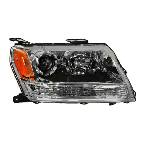 Suzuki Grand Vitara Headlight Assemblies