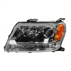 09-10 Suzuki Grand Vitara Headlight LH