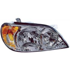 2002-05 Kia Sedona Headlight RH