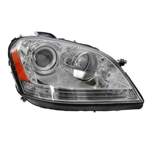 Mercedes benz ml500 headlights mercedes benz ml500 for Mercedes benz aftermarket headlights