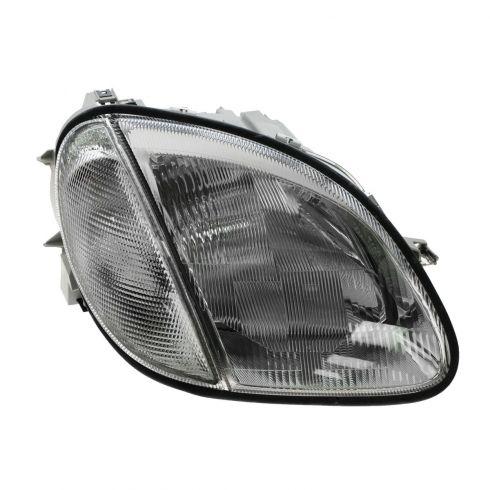 Mercedes benz slk320 headlights mercedes benz slk320 for Mercedes benz headlight assembly