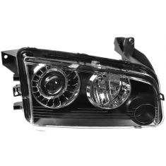 08-10 Dodge Charger HID Headlight w/o Ballast RH