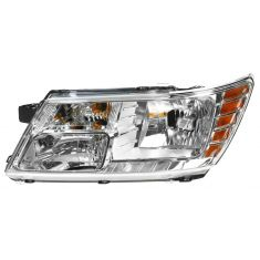 09-10 Dodge Journey Headlight LH