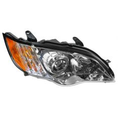 08-09 Subaru Legacy Headlight RH