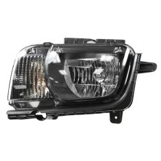 2010-11 Chevy Camaro Halogen Headlight LH