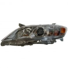 10-11 Toyota Camry (exc SE) (US Built) Headlight LH
