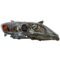 10-11 Toyota Camry (exc SE) (US Built) Headlight RH
