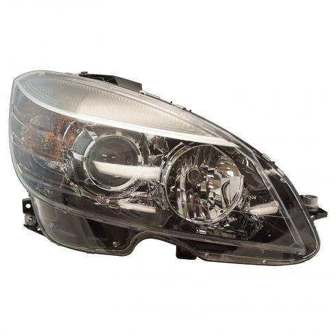 2011 mercedes benz c300 headlights 2011 mercedes benz for Mercedes benz c300 headlights