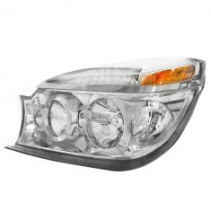 06-07 Buick Rendezvous Headlight LH