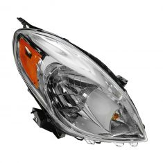 12 Nissan Versa Sedan Headlight RH