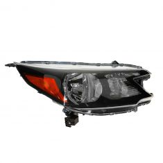 12-13 Honda CR-V Headlight RH