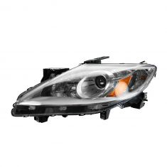 10-12 Mazda CX-9 Halogen Headlight LH