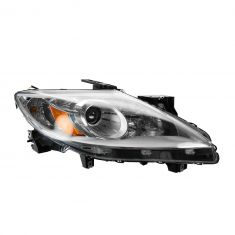 10-12 Mazda CX-9 Halogen Headlight RH
