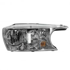 04-07 Buick Rainier Headlight RH