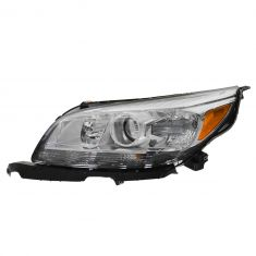 13-14 Chevy Malibu LT, LTZ Halogen Headlight LH