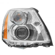 06-11 Cadillac DTS Headlight RH