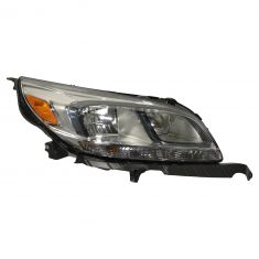 13-15 Chevy Malibu (LS, ECO Model) Halogen Headlight RH
