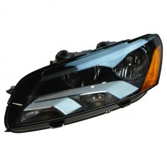 12-14 VW Passat Headlight LH