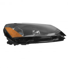 12-14 VW Passat Headlight RH