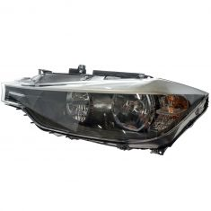 12-15 BMW 320i, 328i; 13-15 335i, ACTIVEHYBRID Halogen Headlight LH