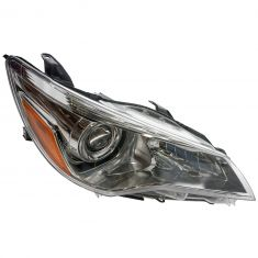 15-16 Toyota Camry (w/o Black Trim) Halogen Headlight RH