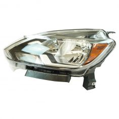 16-17 Nissan Sentra Halogen Headlight LH