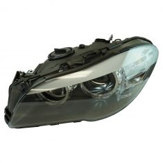 11-13 BMW 528; 535i; 12-13 ACTIVEHYBRID Halogen Headlight LH