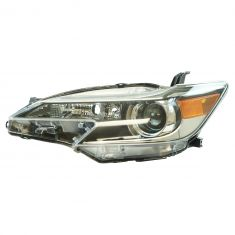 14-16 Scion tC Headlight LH