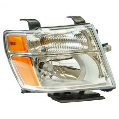 12-16 Nissan NV 1500, 2500, 3500 Headlight RH