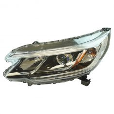 15-16 Honda CR-V (w/LED Daytime Running Light) Projector Beam Style Halogen Headlight LH