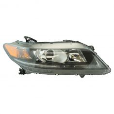 13-15 Honda Accord Coupe w/2.4L Headlight RH