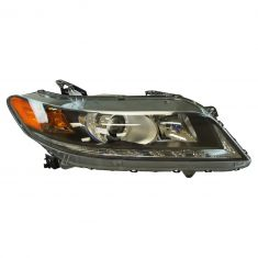 13-15 Honda Accord Coupe w/3.5L Headlight RH