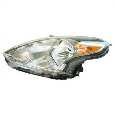 15-17 Nissan Versa Sedan Headlight LH