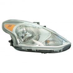 15-17 Nissan Versa Sedan Headlight RH