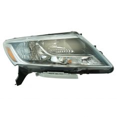 13-16 Nissan Pathfinder Headlight RH