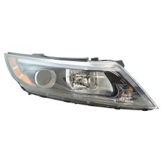 14-15 Kia Optima (USA Built) Halogen Head Light (w/o LED) RH